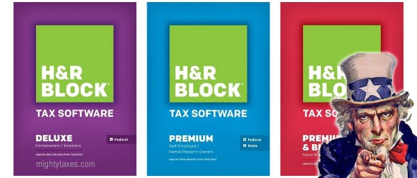 h&r block versions coupon code