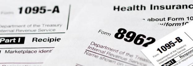 tax form 1095 c b