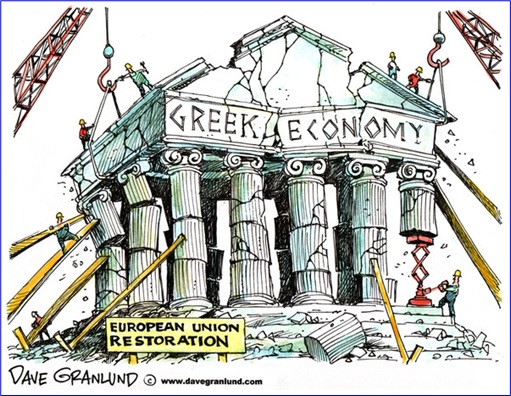 greek economy taxes