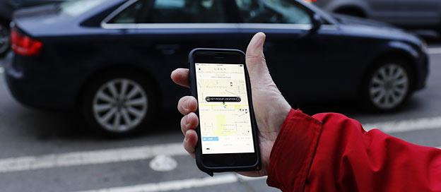 uber greece taxes