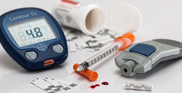 diabetes expenses taxes