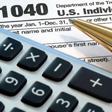 tax deduction calculator