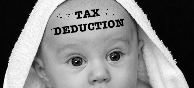 baby child tax credit