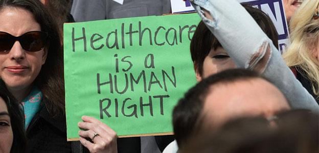 healthcare uninsured cost