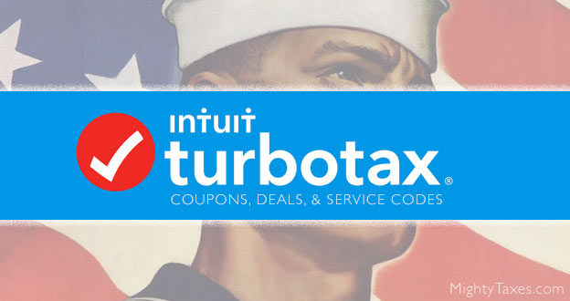 best turbotax coupon codes