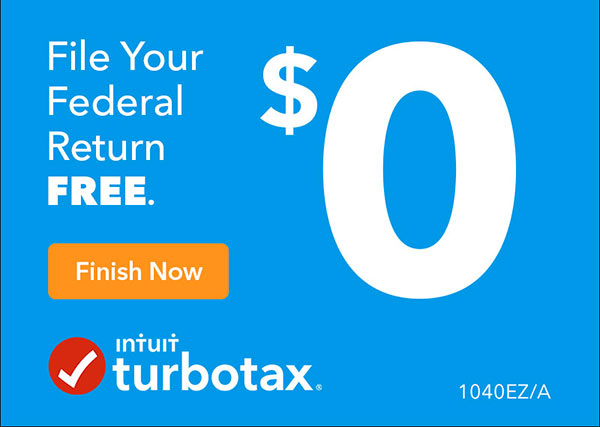 turbotax free file