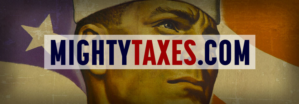 Mighty Taxes