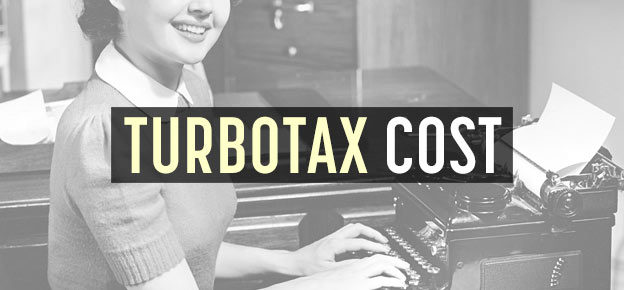turbotax costs fees