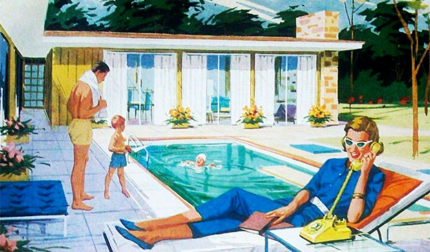 swimming pool tax deduction