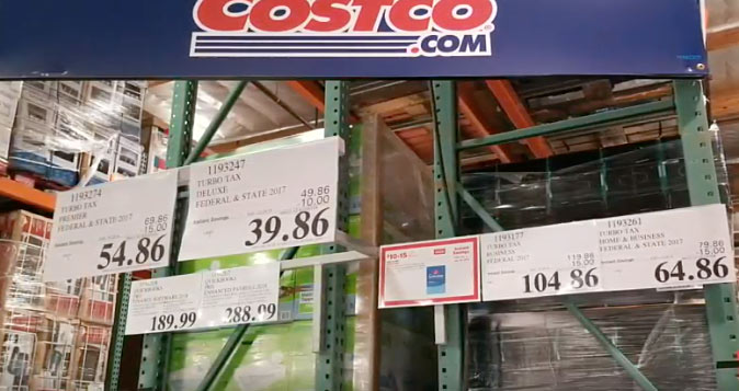 Turbotax Costco Price Coupon Cheaper To Buy Online 2020