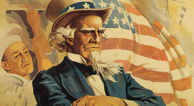 uncle sam history