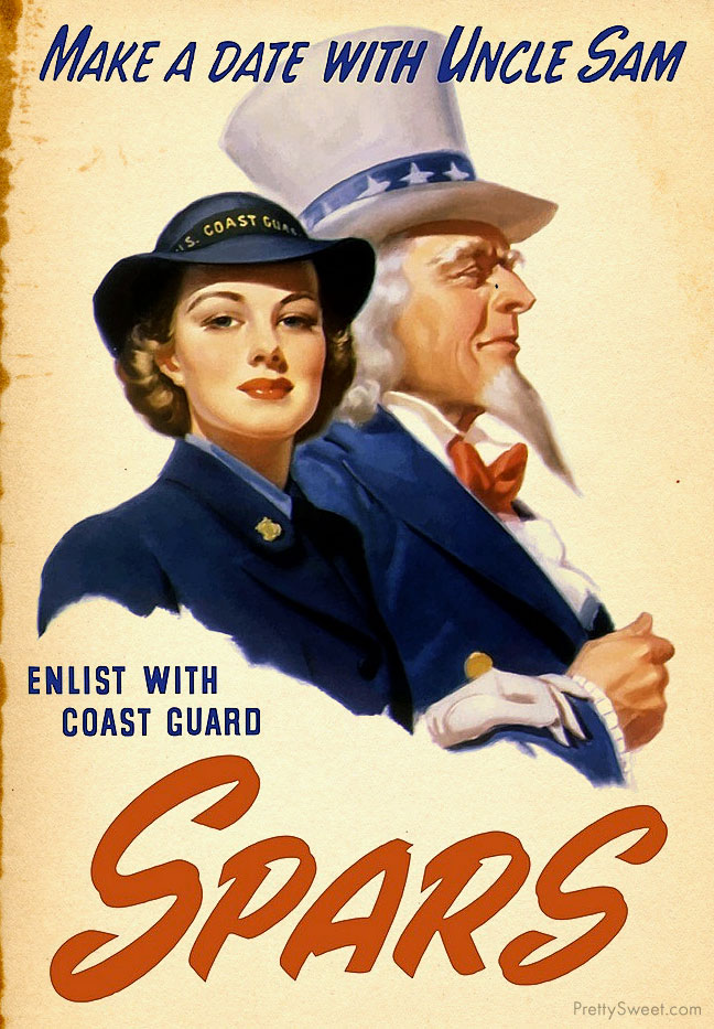 date uncle sam poster