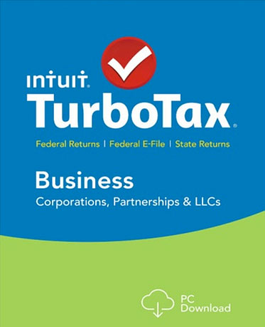 turbotax business download