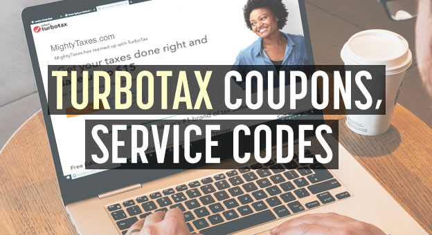 top service codes turbotax