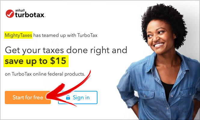featured turbotax service code 2021